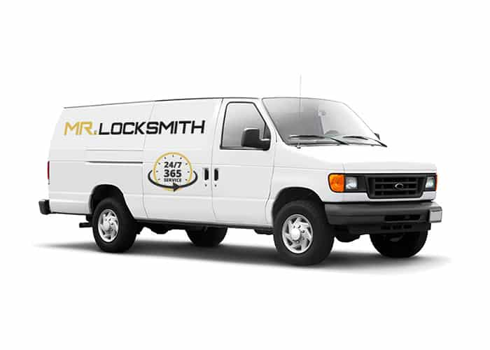 Locksmith Los Angeles | 24 Hour Emergency Services | Mr. Locksmith