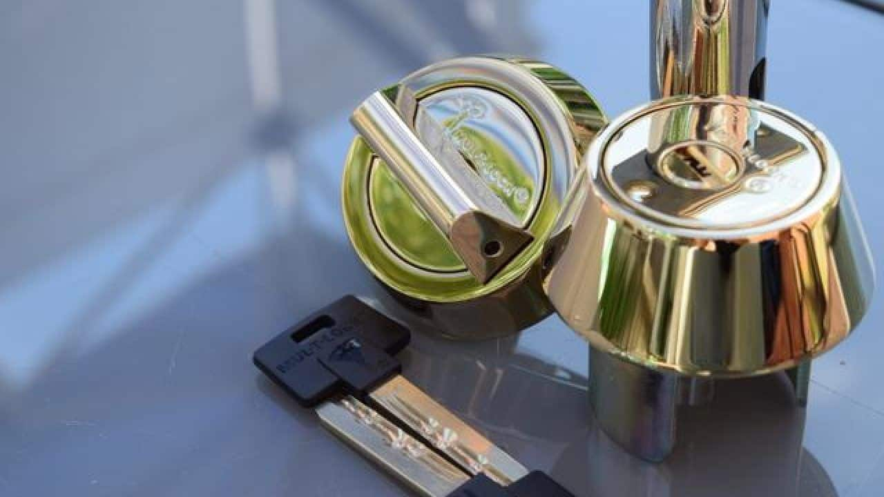 Authorized Locksmith in Los Angeles